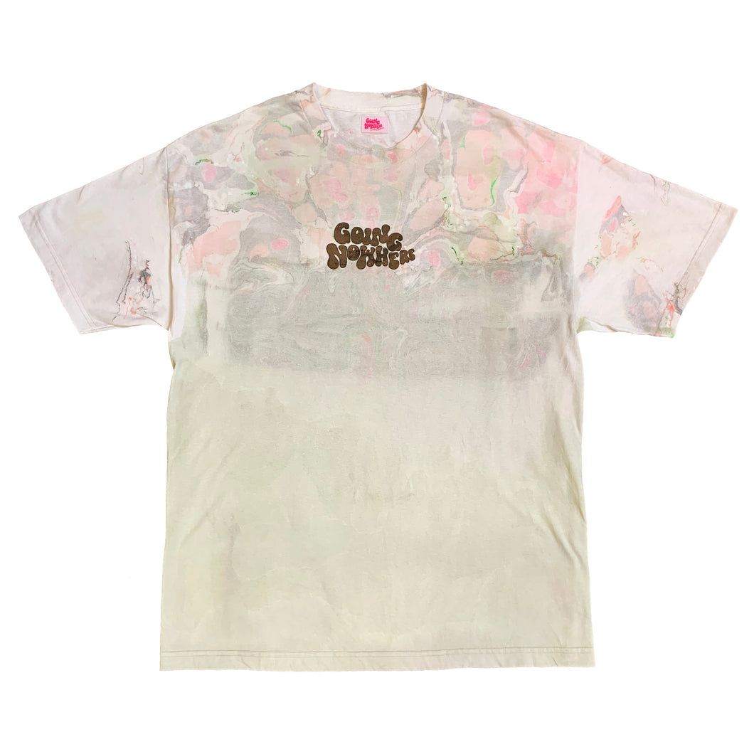 ART SERIES CUSTOM TEE 8 - XLARGE