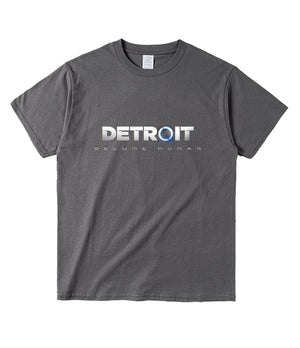 DETROIT BECOME HUMAN Tee For Men