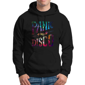 Panic at The Disco Unisex Mens Hoodies