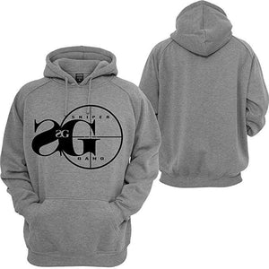Sniper Gang Hooded Sweatshirt Kodak Black Project Baby Custom Rap Music Hoodie