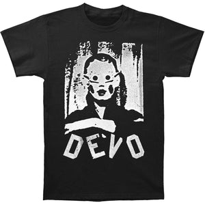 Devo Men's Vintage Poster Slim Fit T-shirt