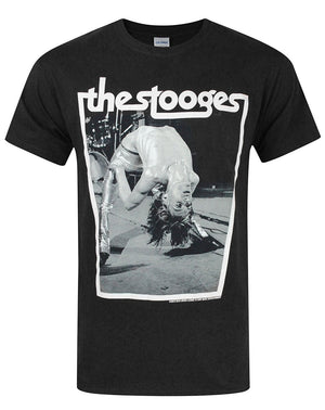 Iggy Pop and The Stooges Men's T-Shirt