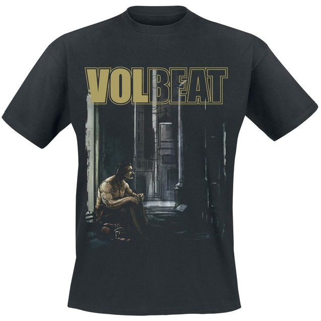 The Fighter     Volbeat T-Shirt