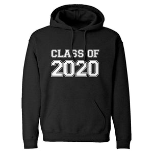 Summer Tops  Class of 2020 Unisex Adult Hoodie