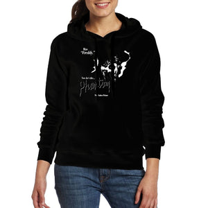 Women Hoodies The Phantom Of The Opera Coat For Ladies