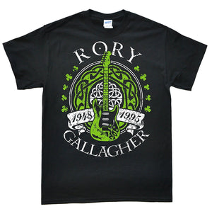Tops-Rory Gallagher Men's T-Shirt