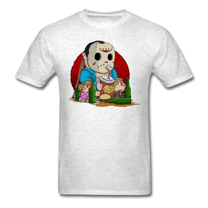 Summer Tops Shirt-H2O Delirious Baby Men's T-Shirt by Trade;