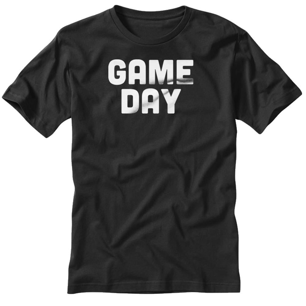 eac34a7f Game Day New England Patriots Playoffs Atlanta The Gameday Chic Falcons  Gameday Football Men'S T Shirt XS Fashion Summer shirts Tops