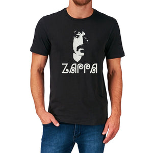 Details about   FRANK ZAPPA T SHIRT RETRO VINTAGE MUSIC 60'S 70'S ICONIC BIRTHDAY GIFT       Men s T-shirt Shirt Tee Tops