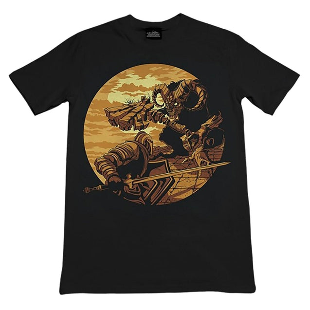Men's Summer Fashion Cotton Street Printed New Style T-Shirt Shirts Tee Tops