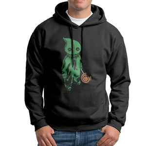 The Nightmare Before Christmas Hanes Tagless Hoodies Pullovers Coat Hooded