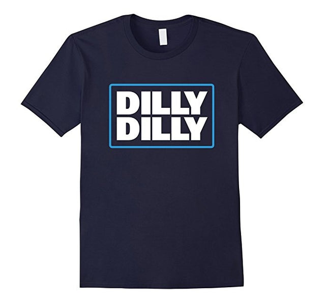 Fashion Dilly Dilly Logo T-Shirt