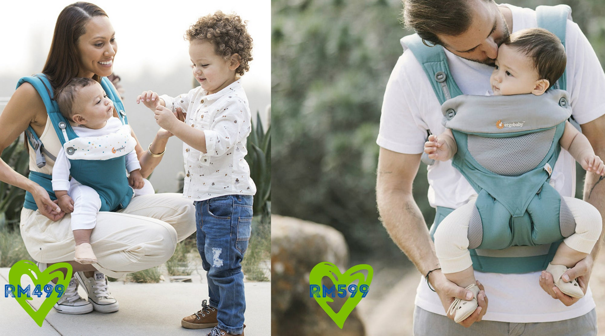 02b7a6ac7df54 Fabulous Mom | No. 1 in Breast Pump, Baby Carrier and Car Seat
