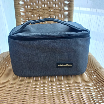 Fabulous Mom Premium Cooler Bag (Sling / Hand Carry)