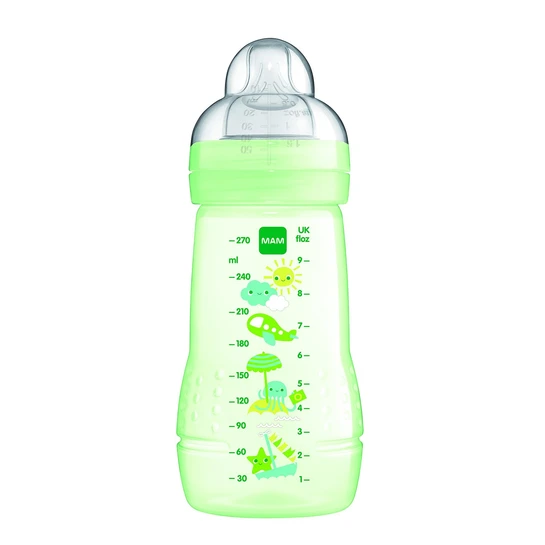 MAM Easy Active Baby Bottle 270ml