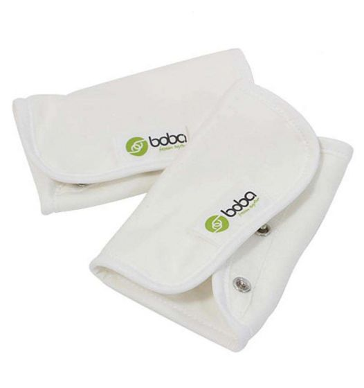Boba Teething Pad