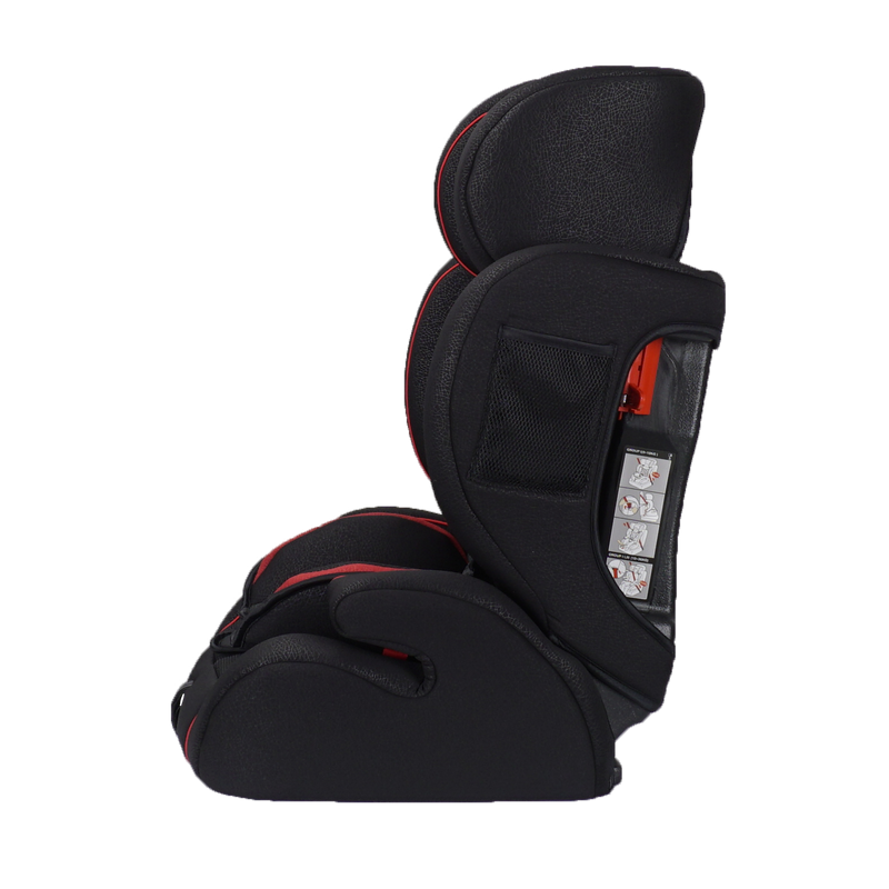 Koopers Levi Car Seat  + FREE Gifts [6 Years Warranty]