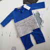 Luvable Friends Baju Raya Kids - Boy (Assorted)