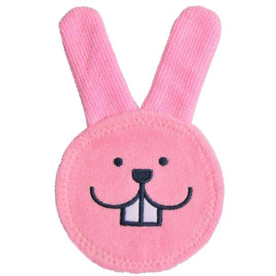 MAM Oral Care Rabbit (Pink)