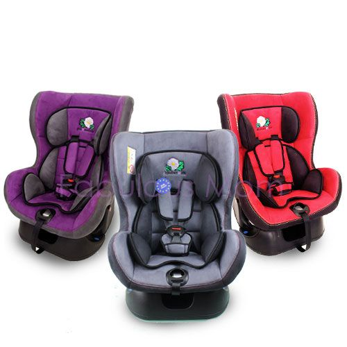 Fabulous Mom Targa Baby Car Seat + FREE RM20 FM Cash Voucher
