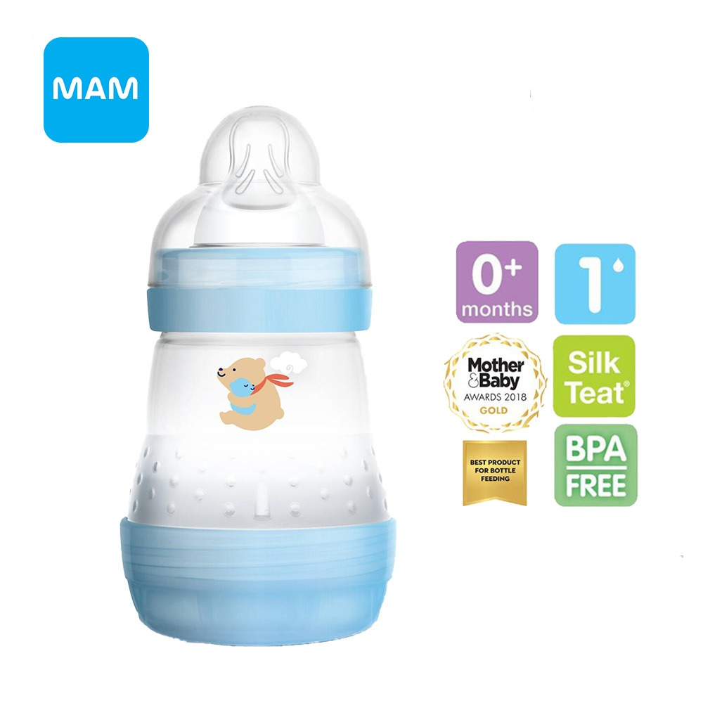 MAM Easy Start Anti Colic Bottle 160ml