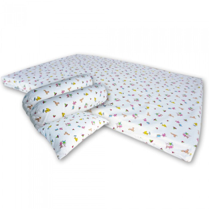 Bumble Bee Travel Mattress Set Cover (Assorted)