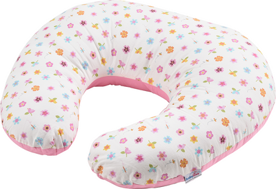Baby Love Premium Nursing Pillow ( Assorted Design )