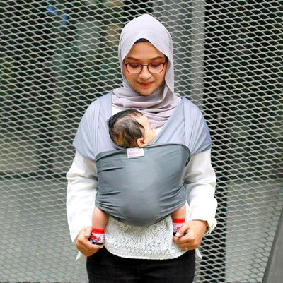 Baby Wrap By Mak Yang [Size XXL] + Extra RM10 off