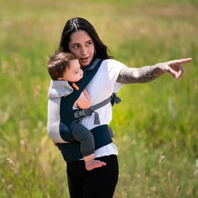 Beco Gemini Baby Carrier [Assorted]