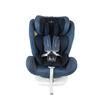 Royal Kiddy 360 Beyond Isofix Car Seat (Blue) [6 Year Warranty]  + RM18 Instant Rebate