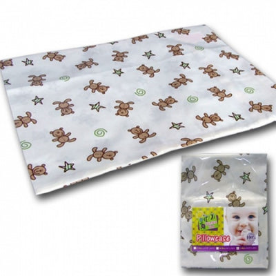 Bumble Bee Pillow Case (Assorted)