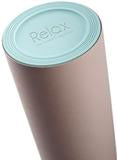 Relax Thermal Flask 400ml (Assorted)
