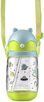 Relax Tritan Kids Water Bottle (Assorted)