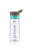 Relax Tritan Water Bottle 600ml (Assorted)