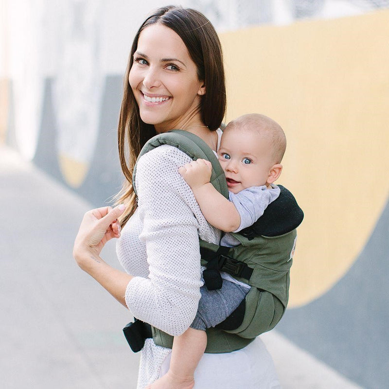 Ergo Baby Omni 360 Baby Carrier [Assorted]