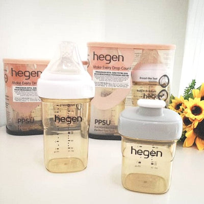 Hegen PPSU Bottle 150ml/5oz