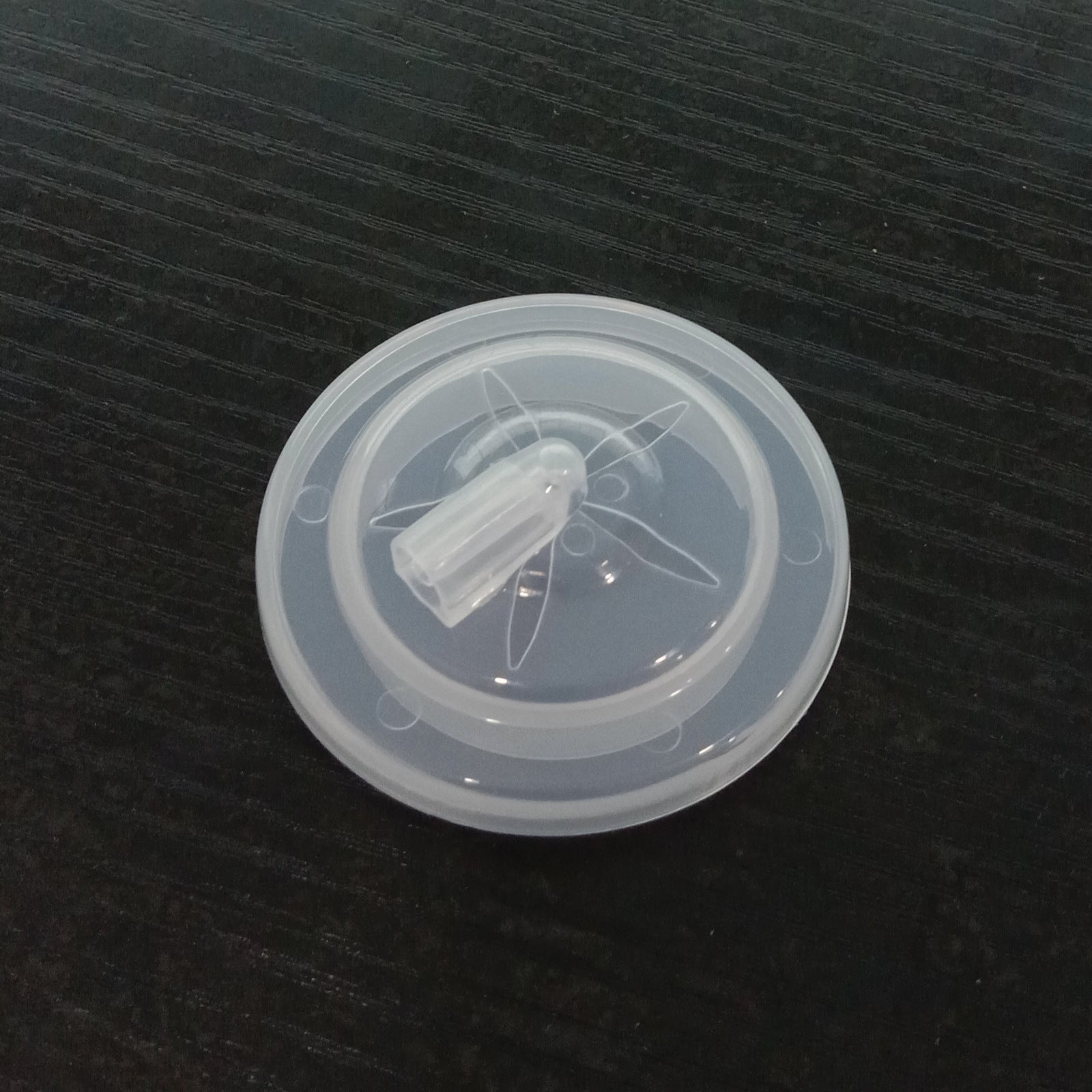 Bebebao Diaphragm Cap [1pc]