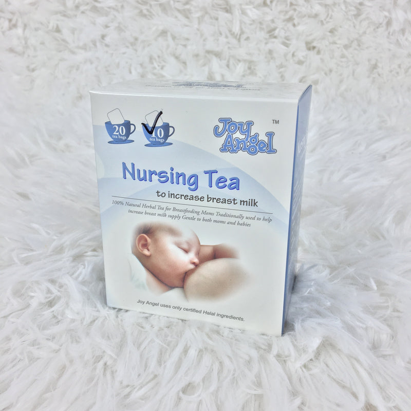 Joy Angel Nursing Tea (10 Tea Bags)