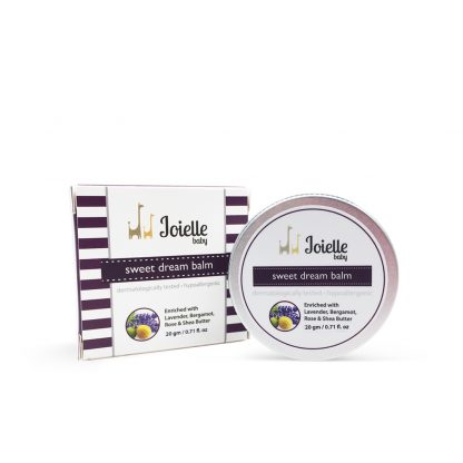 Joielle Baby Sweet Dream Balm 20g