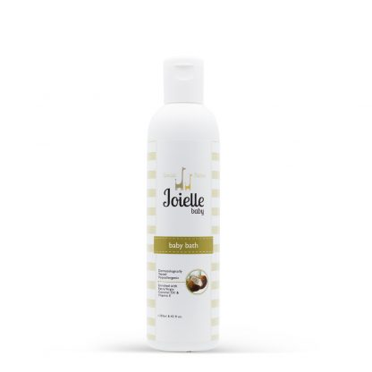Joielle Baby Virgin Coconut Oil Bath 250ml