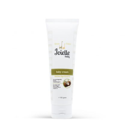 Joielle Baby Virgin Coconut Oil Cream 100g