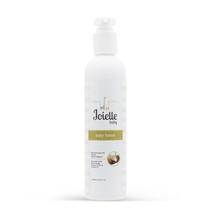 Joielle Baby Virgin Coconut Oil Lotion 250ml