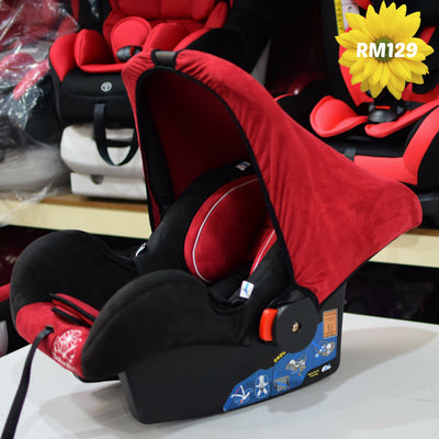 Fabulous Mom Roadster Infant Car Seat