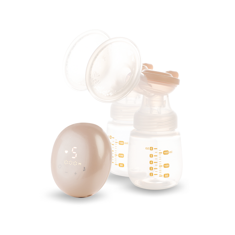 Malish Aria Plus Rechargeable Double Breast pump