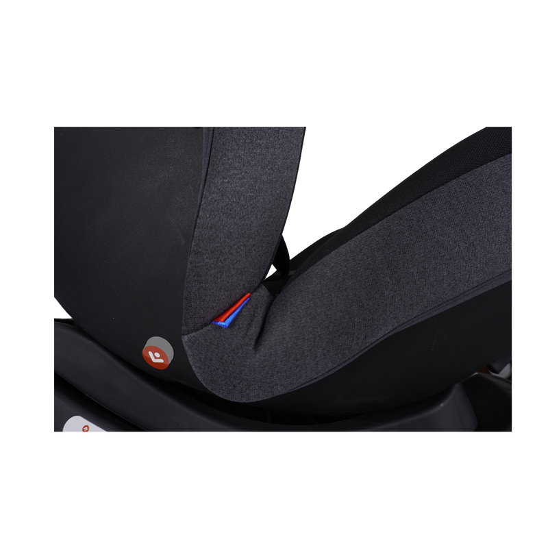 Koopers Mugofix Car Seat [6 Years Warranty]