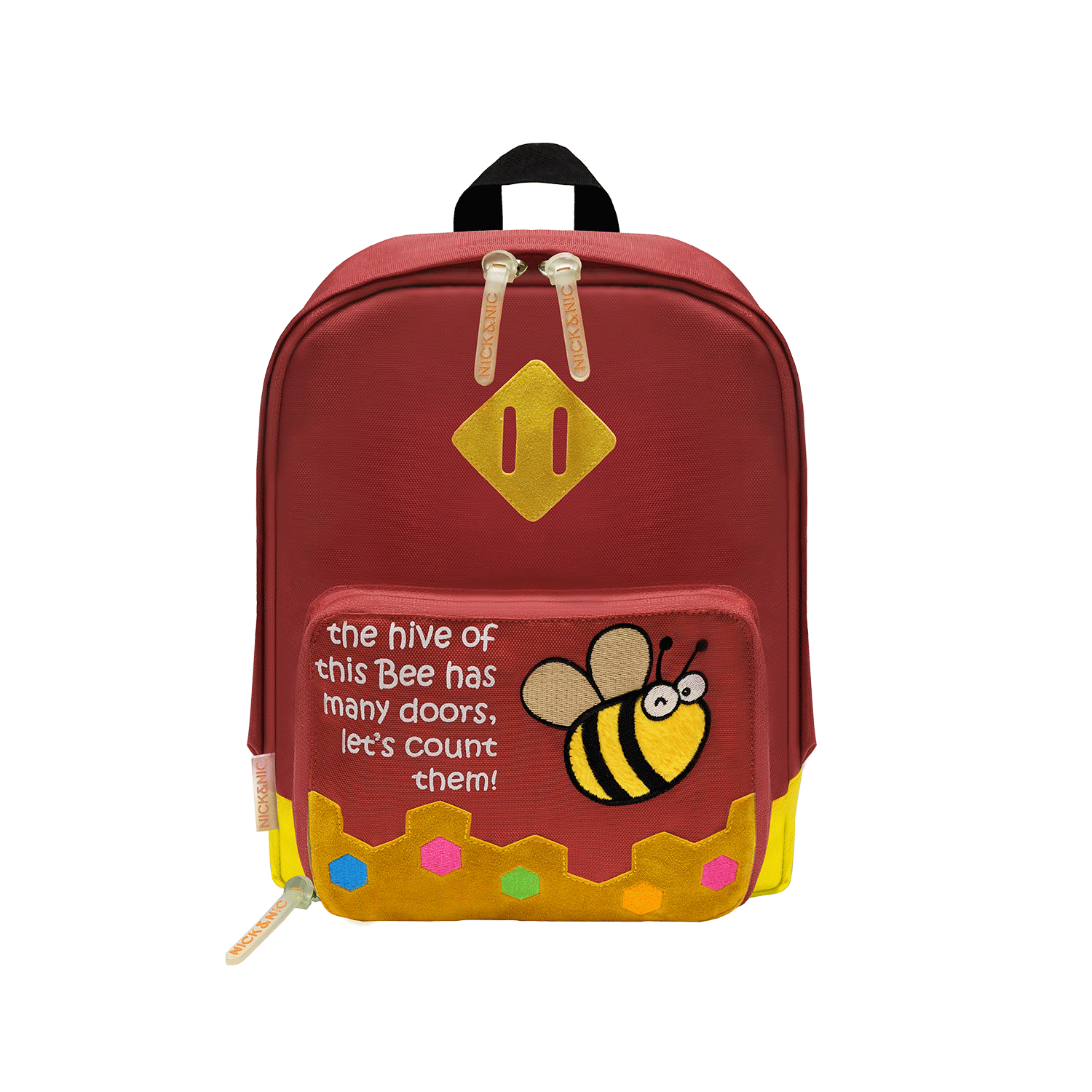Nick N Nic Kids Foldabale Back Pack