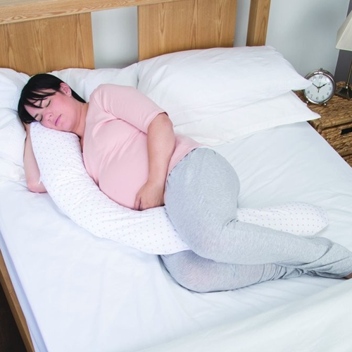 Comfi-Mum Nursing Support Pillow [for Maternity / Breastfeeding]