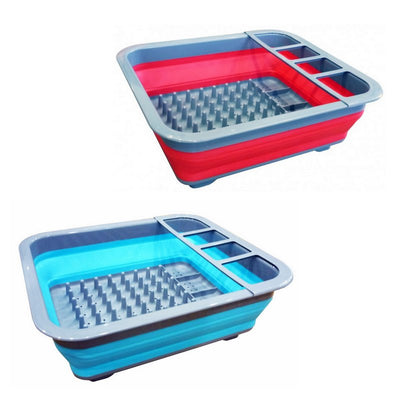 Simple Dimple Collapsible Tray (Assorted)