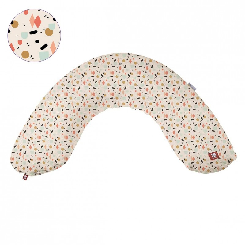 Red Castle Big Flopsy Nursing Pillow