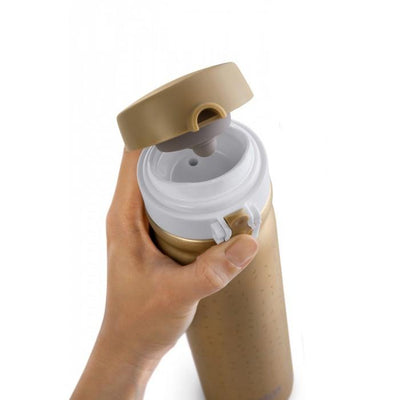 Relax Thermal Flask 500ml (Plain)